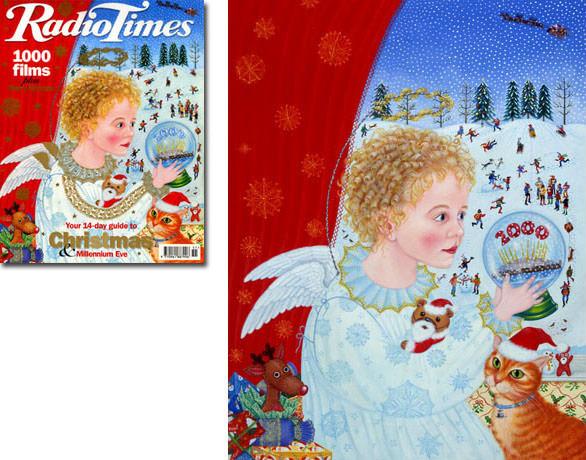 arena-illustration-matilda-harrison-12-radio-times-cover