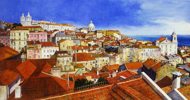 arena-illustration-philip-hood-7-lisbon-rooftops