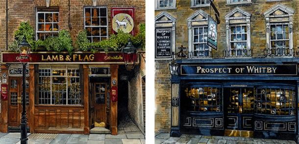 arena-illustration-philip-hood-9-london-pubs