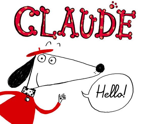 Claude - Hello