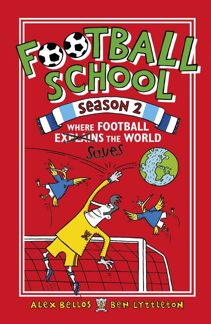 LOLLIES Football School