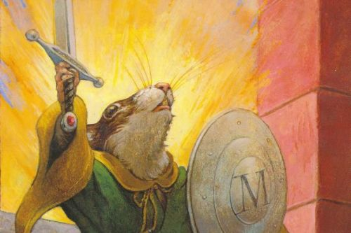 Redwall-by-Brian-Jacques