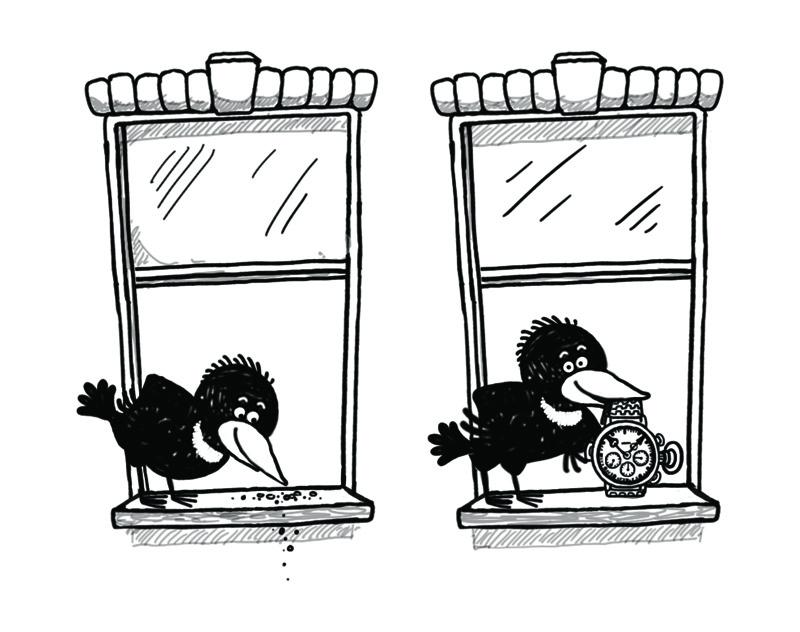 Wayside School is Falling Down illustrated by Aleksei Bitskoff