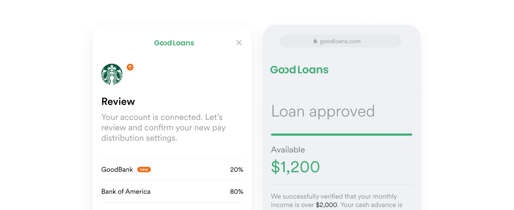 Paycheck-linked Lending