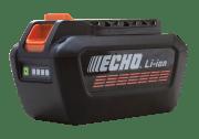 Echo batteri  4ah 50V Standard