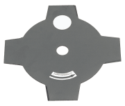 4-KANTBLAD 255mm x 25,4mm 2,0mm