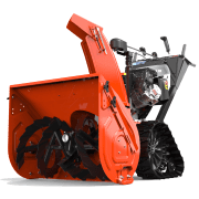 Ariens Hydro Pro 28  Rapidtrack