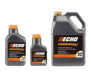 POWER BLEND OIL (50:1) 1 LTR ECHO