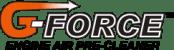 G-Force filtrering bidrar til redusert filter vedlikehold