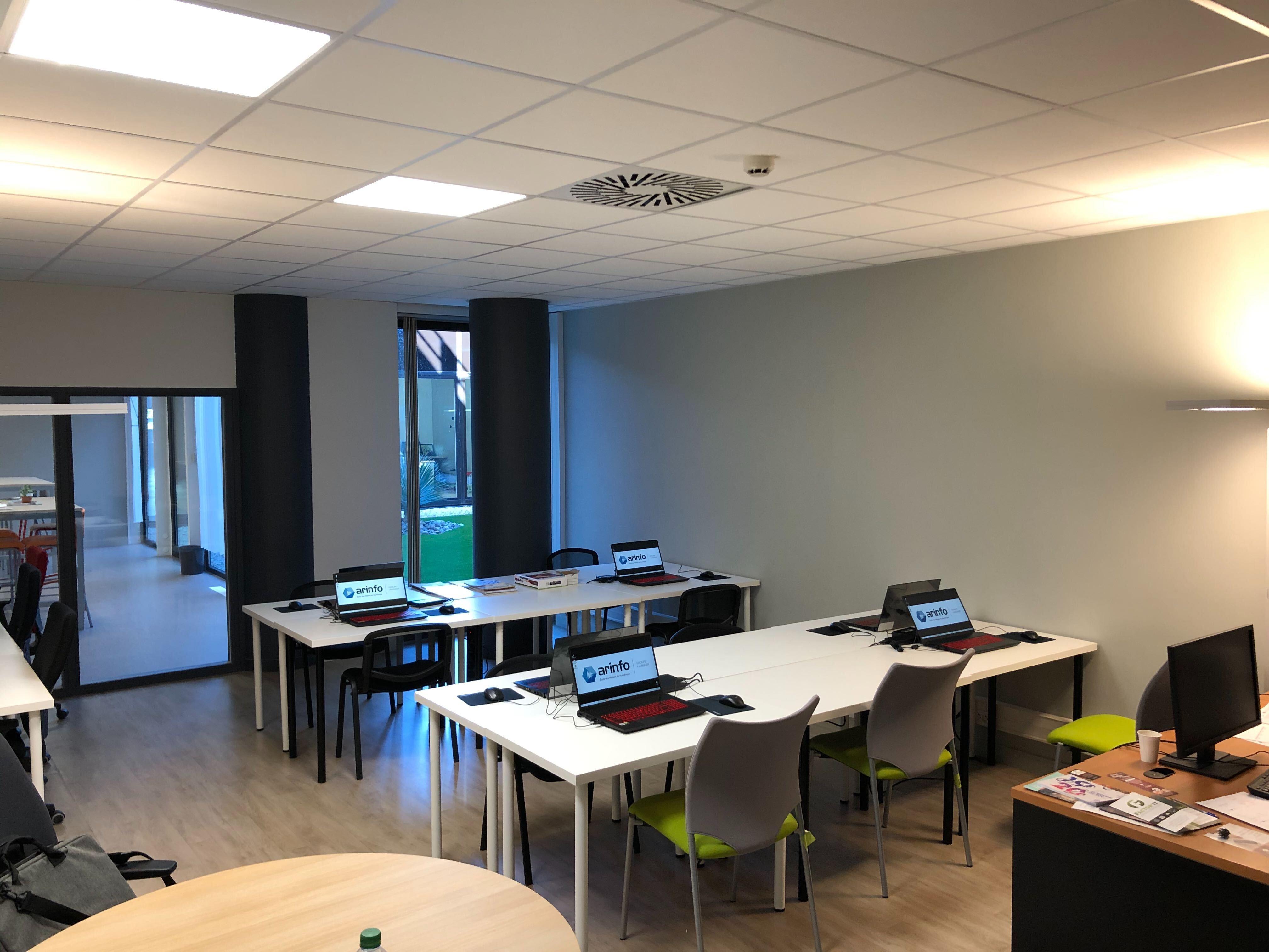 Centre Niort