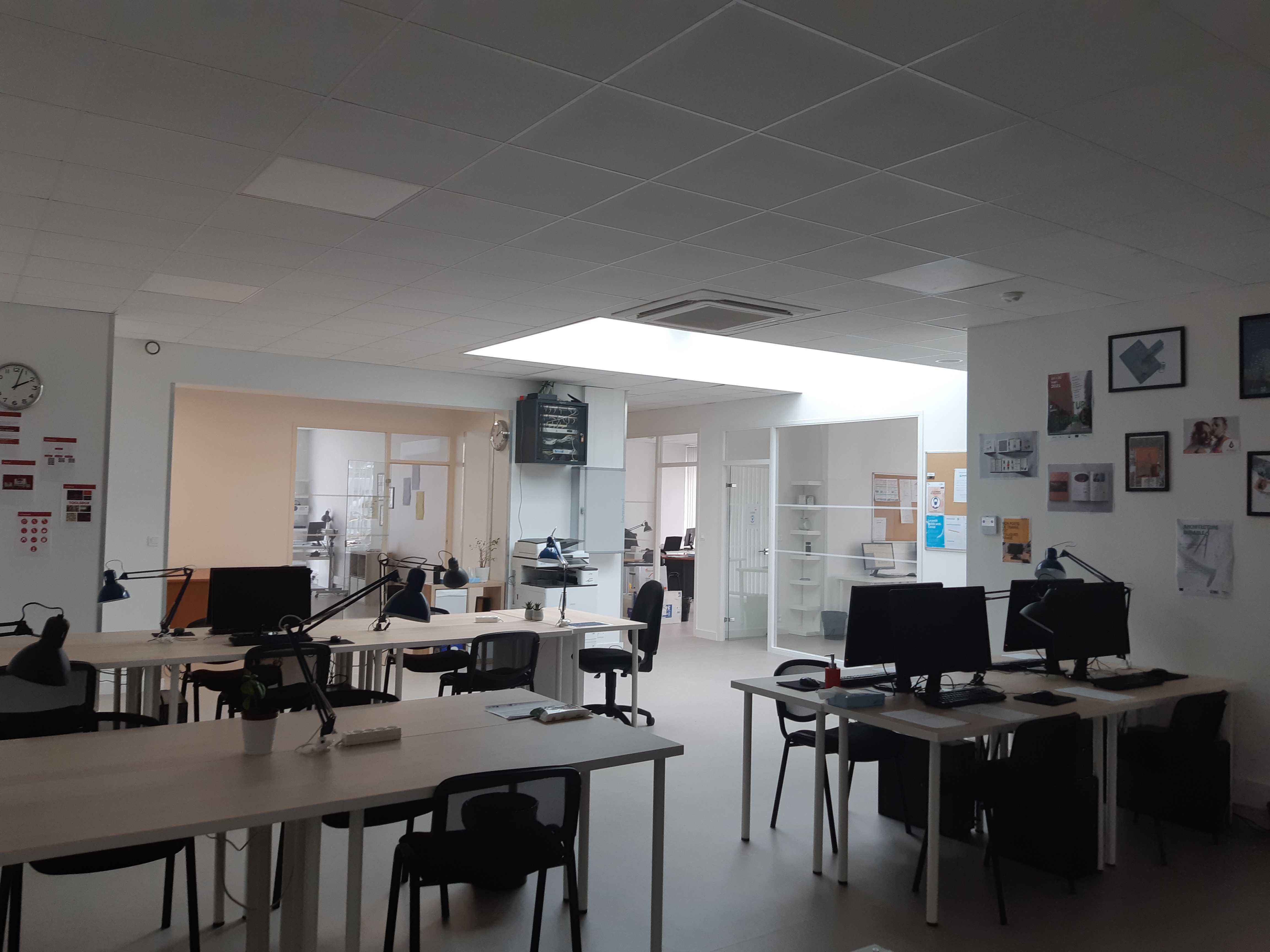Centre St Nazaire