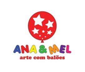 Ana & Mel Balões