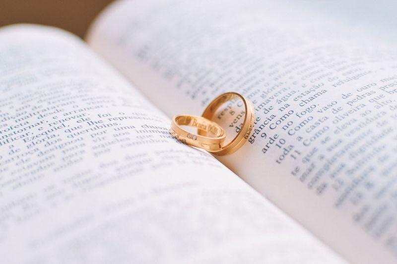 Aliança de Casamento em Brasília