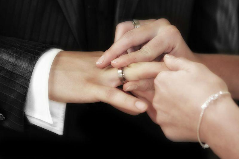 Aliança de Casamento DF