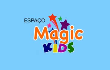 Espaço Magic Kids