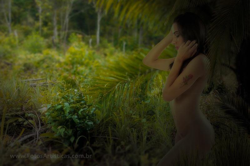 Fotógrafo de Ensaios Femininos