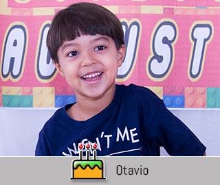 Fotógrafo de Aniversário Infantil