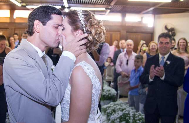 Fotógrafos de Casamentos em Brasília