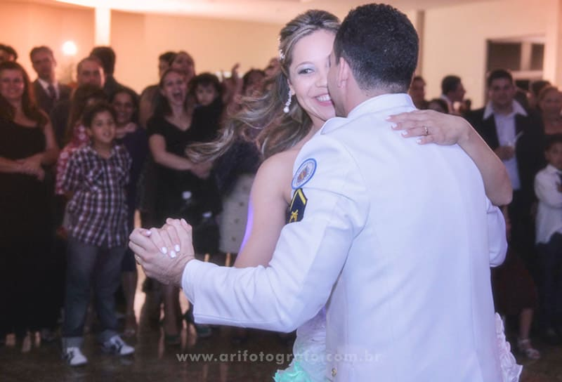 Dança de Noivos