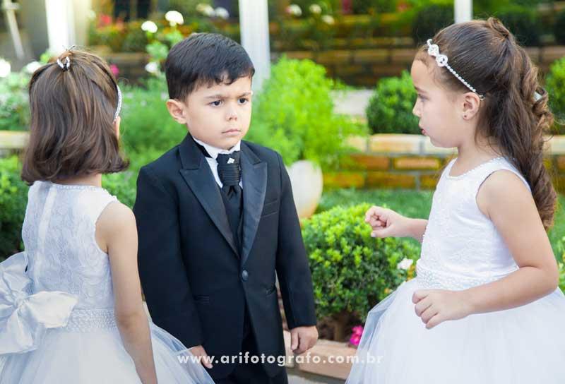 Pajem de Casamentos