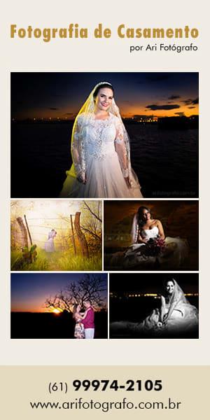 Fotógrafo de Casamento em Brasília DF