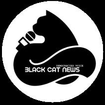 BlackCatNews Logo