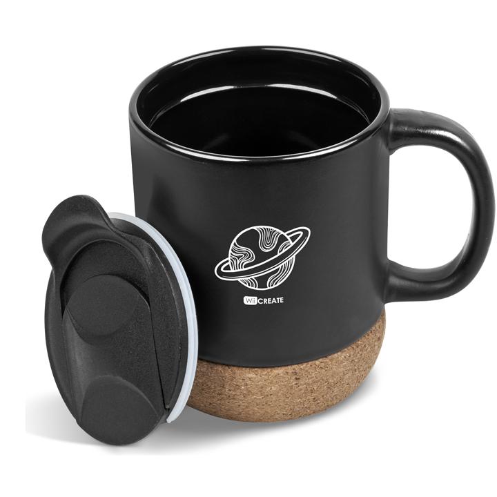 Seinna Cork Mug