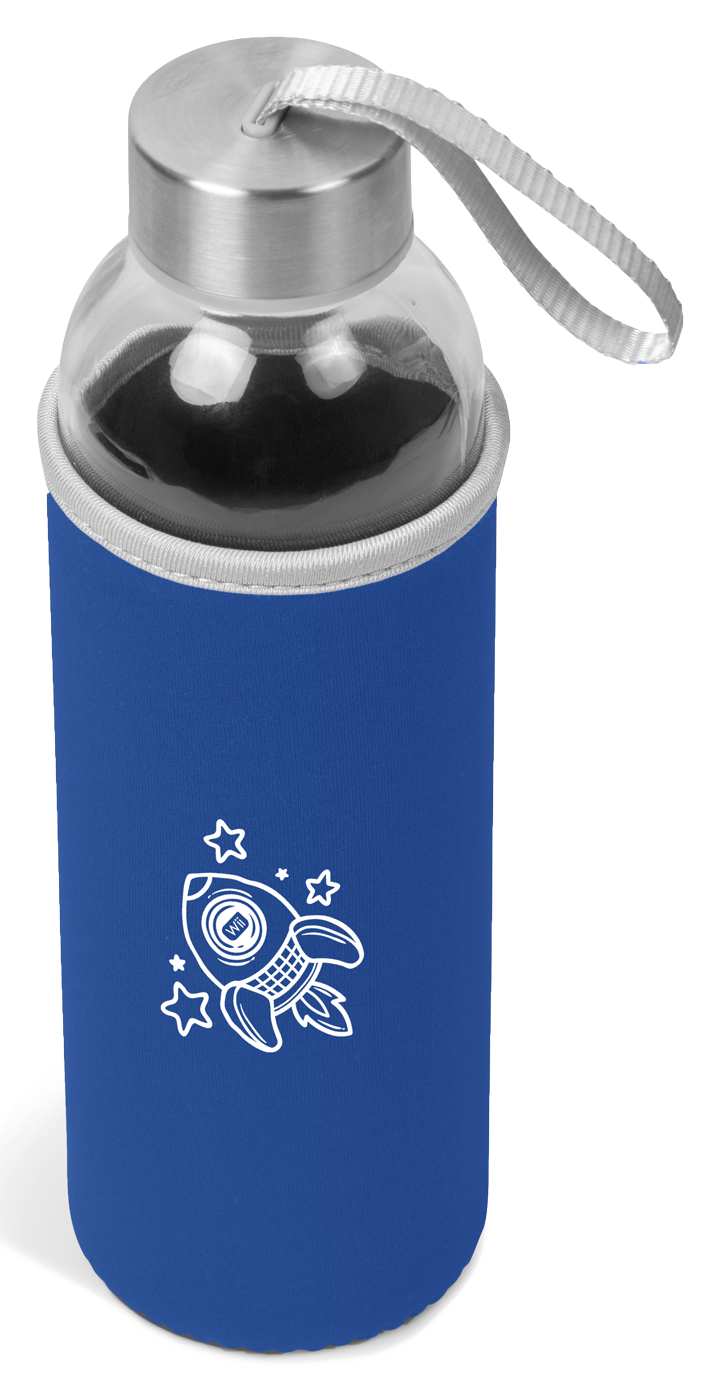 Kooshty Water Bottle