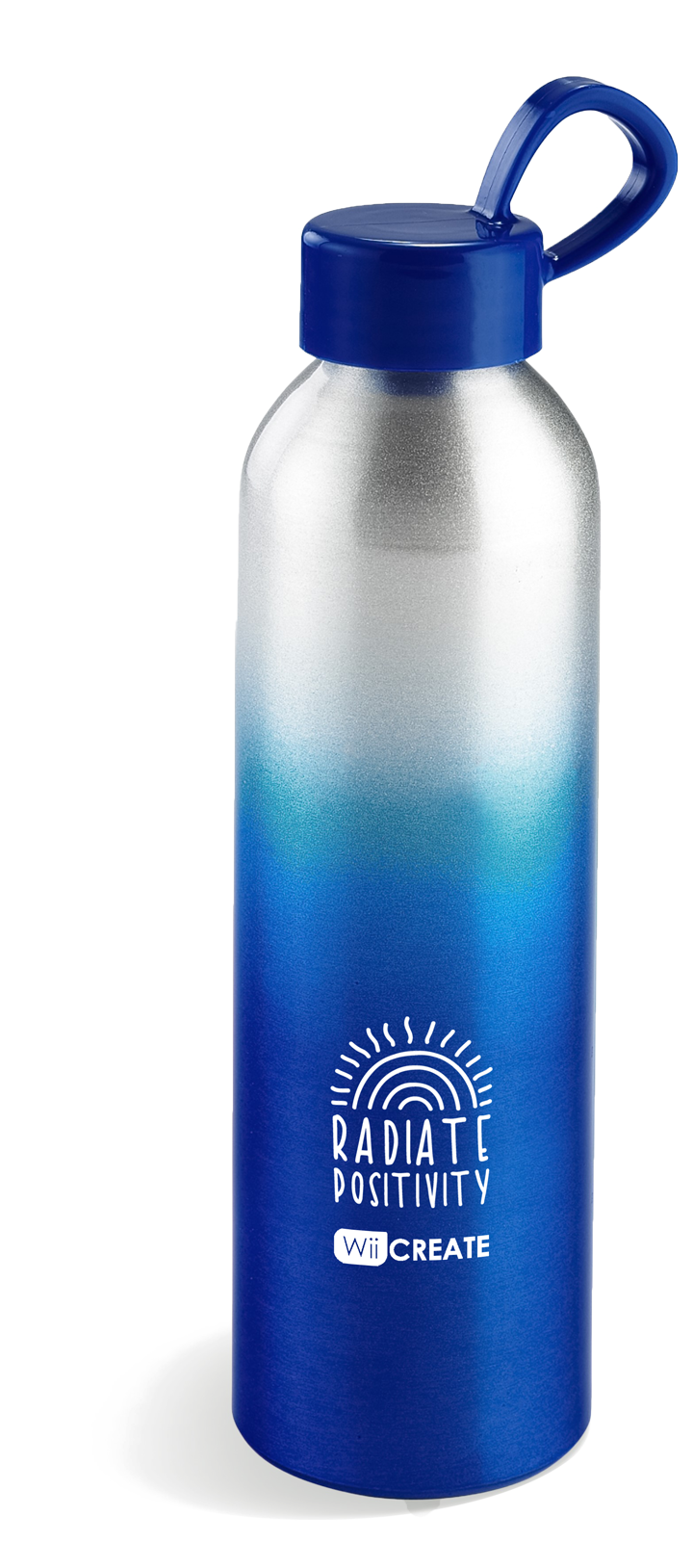Islande Water bottle