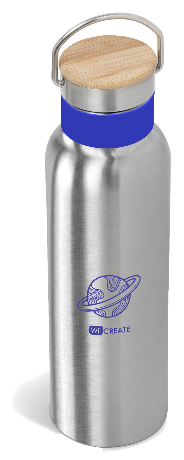 Congo Water Bottle