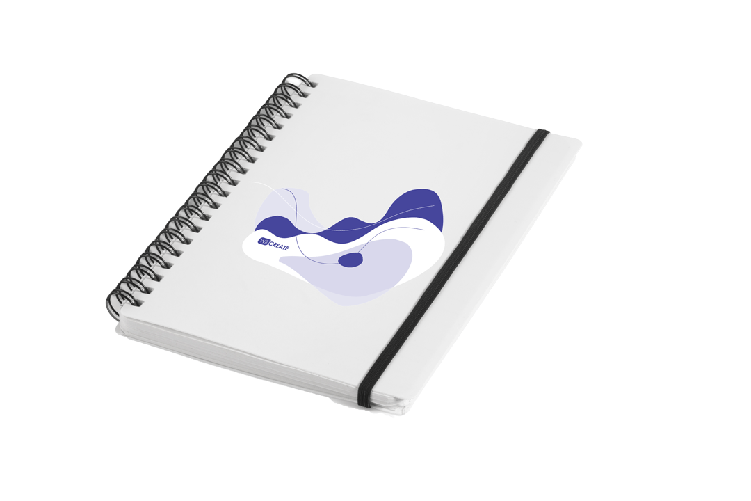 Blot Notebook