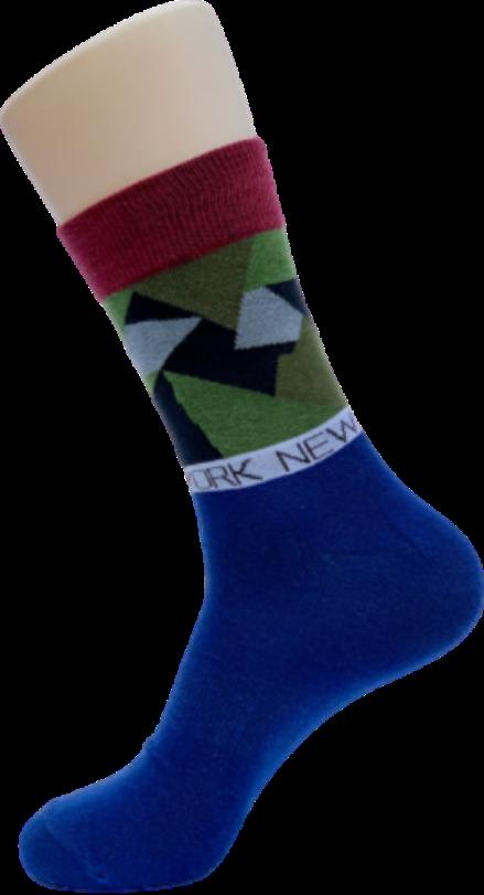 Smiley Socks Pair