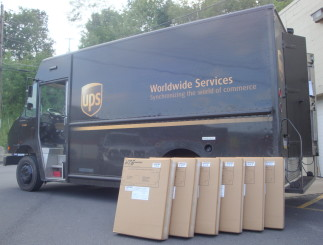 UPS Ground