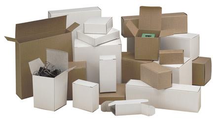 刨花板折疊紙箱尺寸