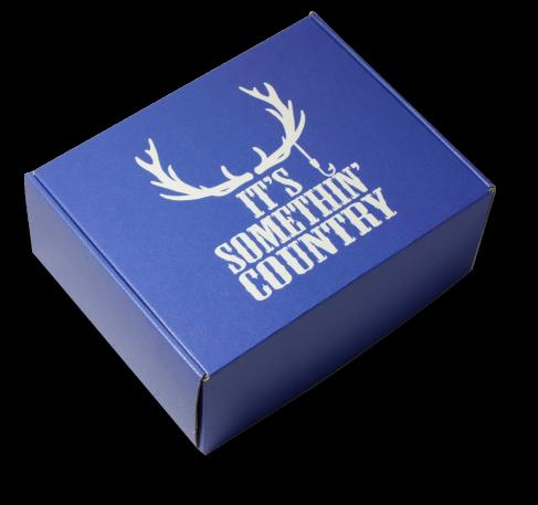 盒裝數字印刷
