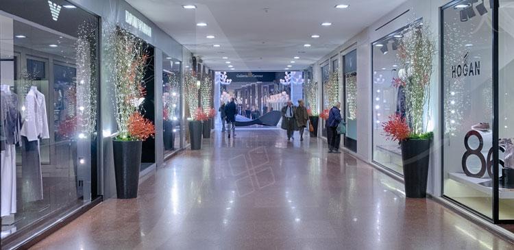 nexus mall slider image