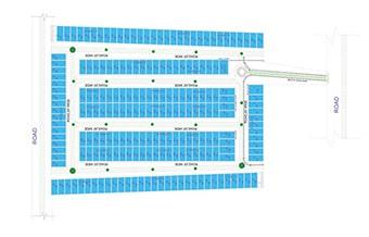 main market domala floor plan
