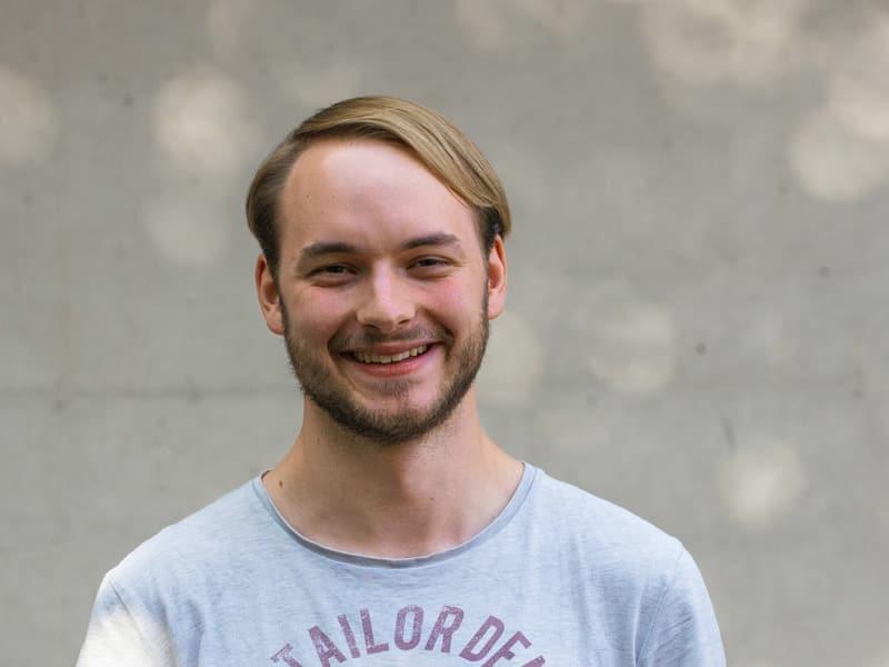 Jonas Hackenberg