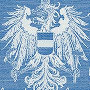Austria Gläsertuch