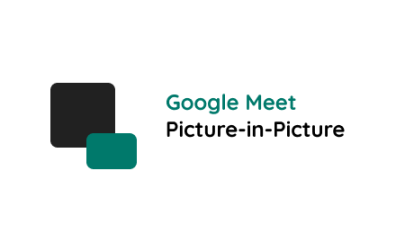 Google Meet PiP