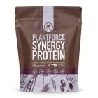 Plantforce Synergy Protein Sjokolade 400g Pulver