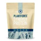 Plantforce Synergy Protein Vanilje 400g Pulver