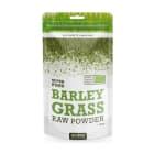 Barley Grass - Supergreens, Øko 200g Pulver