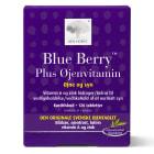 Blue Berry Plus øjenvitamin 60 Tabletter