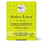 Active Liver 30 Tabletter