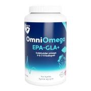 EPA-GLA + (Omega 3- 6- 7- 9) 120 Kapsler