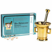 Bio-Melatonin Jetlag 0,30mg, 60 Tabletter