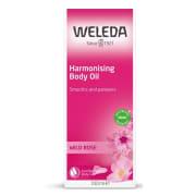 Wildrose Body Oil (Hudolje) 100ml