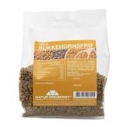 Bukkehornsfrø hele (Trigonella foenum graecum) 200g