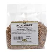 Koriander, hel (Coriandrum sativum) 100g